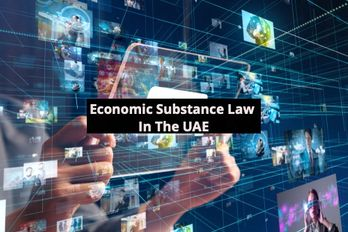Economic Substance Law In The UAE