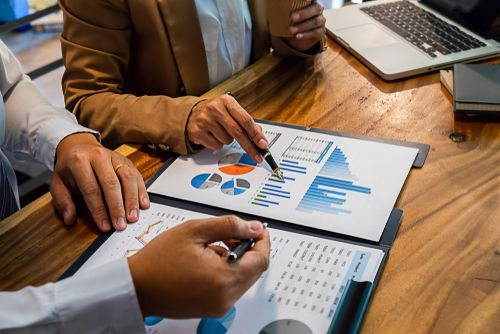 The right accountant and bookkeeper is one that can keep up with your company's needs. Following this guide is a great first step toward getting a professional who can provide valuable services to your business. With MNV Associates, you have access to a team of accountants you will be happy to assist you and your company.