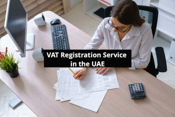Do you need to register for VAT in the UAE? Worried about business VAT Returns? Contact MNV Associates for voluntary or mandatory VAT registration +971523750920