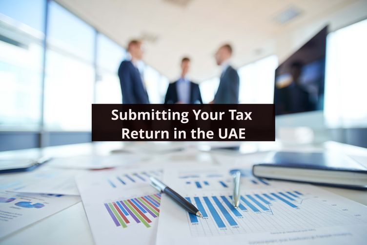 Submitting Your Tax Return in the UAE